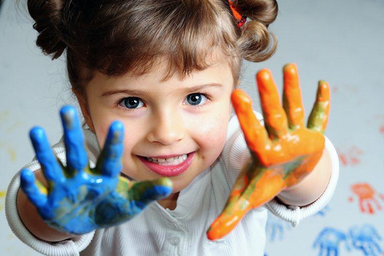 educação na primeira infância