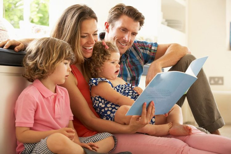 motivar seu filho a estudar